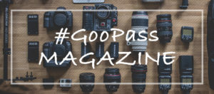 GooPass MAGAZINE